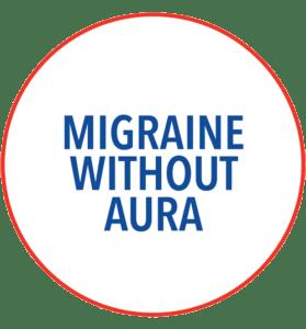 Migraine Without Aura
